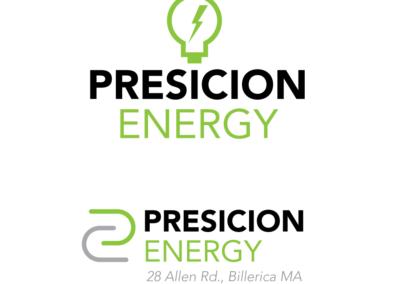 Presicion-Energy