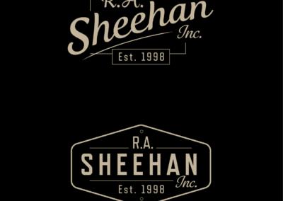RA-Sheehan