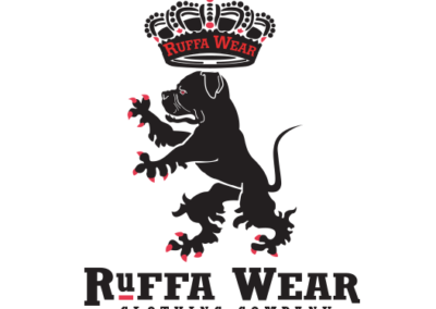 Ruffa_Wear_Clothing_logo
