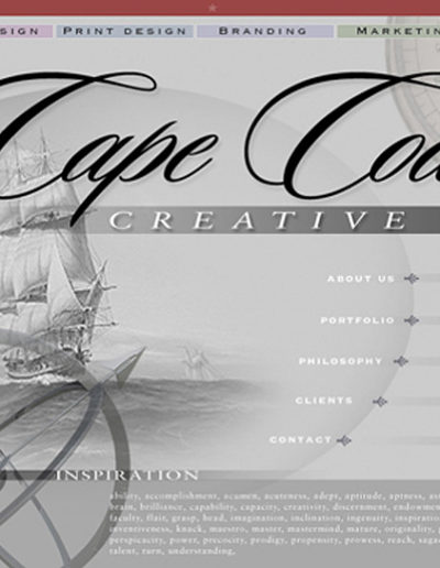 web_CapeCod_Creative.com