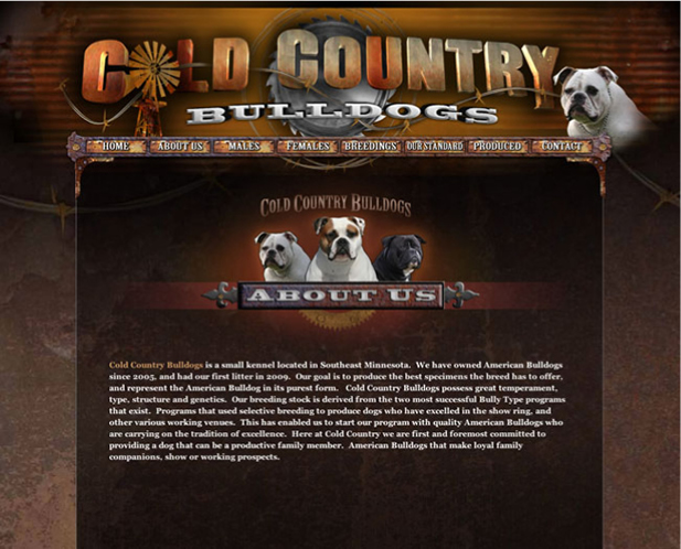 web_ColdCountryBulldogs.com